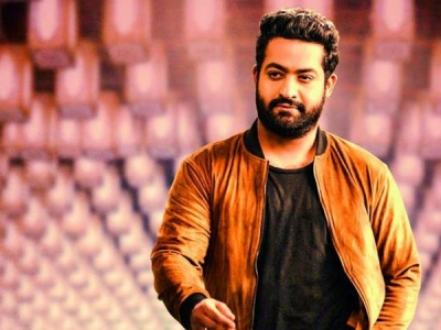 Jr NTR To Be Chief Guest At Mr Majnu Pre-release Event