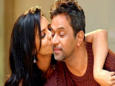 What's Happening Between Sruthi Hariharan & Arjun Sarja?