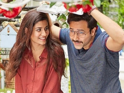 Why Cheat India Box Office Prediction (Day 1) Friday!