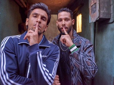 Gully Boy: THIS Is How Zoya Discovered Siddhant Chaturvedi