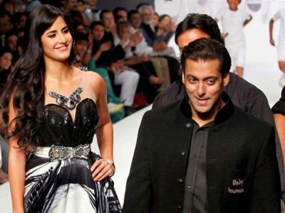Katrina Kaif Reacts To MARRYING Salman Khan