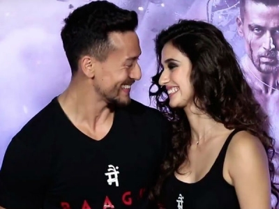 Tiger Shroff On Dating Disha Patani: Koffee With Karan 6