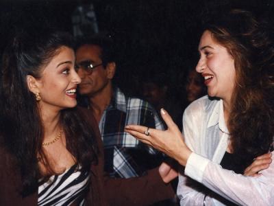 When Jaya Bachchan Compared Karisma With Aishwarya Rai
