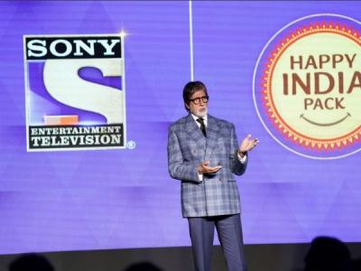 Amitabh Bachchan Announces KBC KBC 11!
