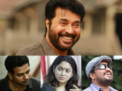 Mammootty And The Directors We Would Like The Megastar To Team Up With!
