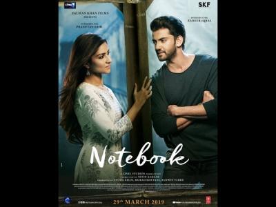 Notebook & Kabir Singh Will Not Release In Pakistan