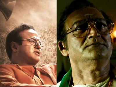 Lakshmi's NTR Vs NTR Mahanayakudu, RGV Has The Edge Over NBK?