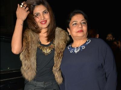 I Was Worried About Priyaka Chopra's Career: Madhu Chopra