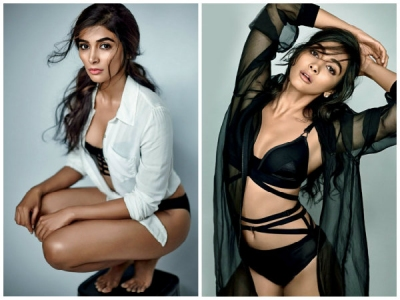 Pooja Hegde On Equal Pay: Women Make 100 Crore At The BO Too