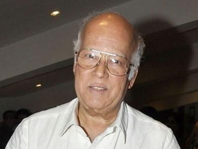 Producer Rajkumar Barjatya Passes Away!