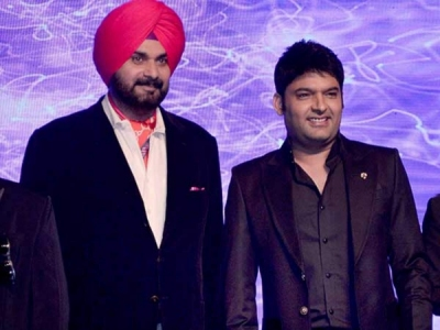 The Kapil Sharma Show: Sony TV To Sack Navjot Singh Sidhu!