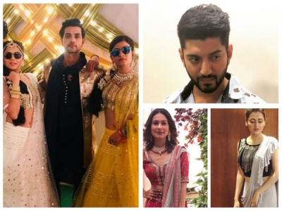 Kunal, Tejasswi & Aneri Approached For SBRK 2!
