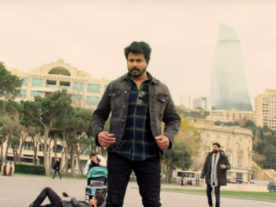 HBD Sivakathikeyan! Mr Local Teaser Is Out