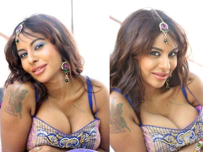 Sri Reddy Calls This T-town Biggie The 'Boss Of Kamasutra'