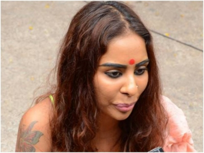 Sri Reddy Biopic 'Reddy's Diary' To Target This Family?