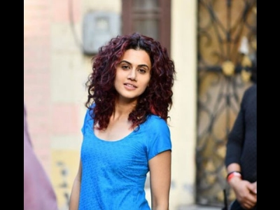 Taapsee Pannu Reacts To Online Trolls Who Bash Celebs