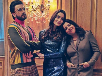 Gully Boy Friday (Second Day) Box Office Collection!