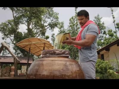 'Yajamana Is A Film For Darshan': Harikrishna