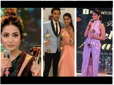 Indian Telly Awards 2019 Complete Winners' List
