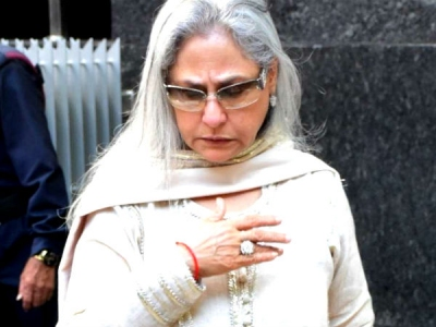 Jaya Bachchan Gets SLAMMED; Caught Getting Angry On Camera