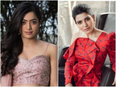 This Actress Overtakes Rashmika & Samantha!