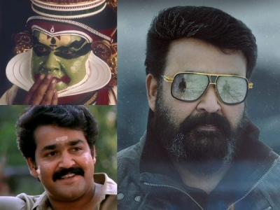 Mohanlal Birthday Special!
