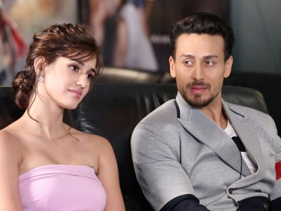 Tiger Shroff-Disha Patani CALL IT QUITS?