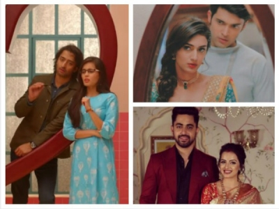 TRP Toppers (Online): Kundali Bhagya Out & EBSS In!