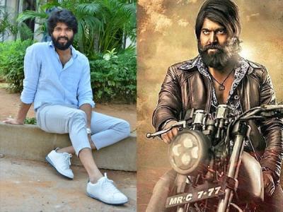 Vijay Deverakonda And Yash To Come Together!