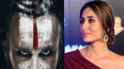Saif Says Laal Kaptaan Is Not Bebo's Type Of Film