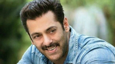 Salman Khan Says Dabangg 4 Has Already Been Written!
