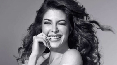 Jacqueline: It's Hard To Smile When I'm Not Happy