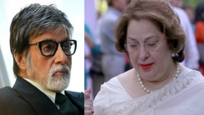 Big B's Emotional Note After Attending Ritu Nanda's Funeral