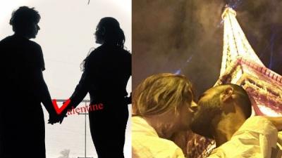 Valentine's Day: SRK, Sonam & Others Wish Their Loved Ones