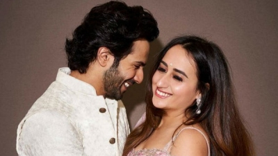 Varun's Uncle Says The Family Wants Him To Get Married Soon