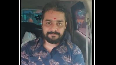 Hindustani Bhau Issues Ultimatum To Hamari Bahu Silk's Maker