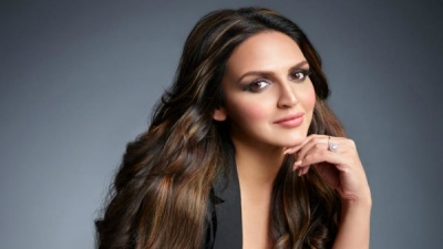Esha Deol Denies Reports About Making Her Small Screen Debut
