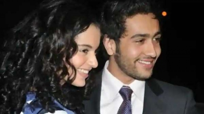 Adhyayan Says He Is On The Same Side As Kangana Ranaut