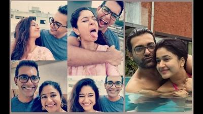 Poonam Bajwa Reveals About Her Boyfriend!