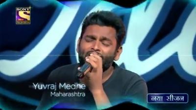Indian Idol: Yuvraj Reveals He Used To Sweep Floors On Sets