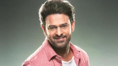 Prabhas Has A Whopping Amount Placed On 3 Upcoming Films