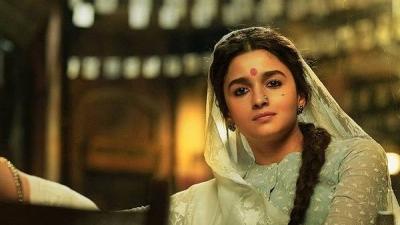 Alia Bhatt's Gangubai Kathiawadi To Release In Telugu