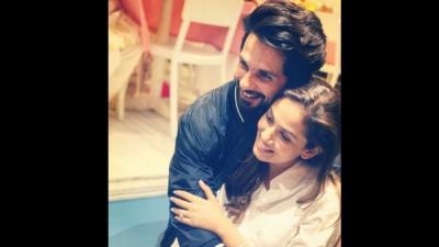Shahid Says Mira Encouraged Him To Do Kabir Singh!