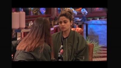 BB 15: Shamita Shetty Wins Over The Internet For This Reason