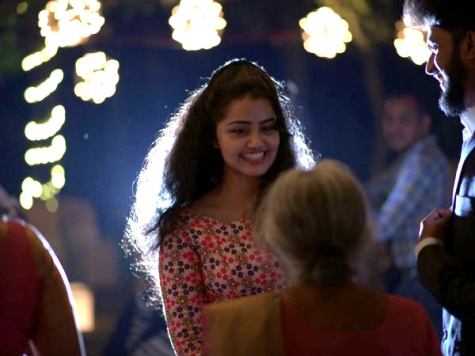 I Made Several Mistakes: Anupama Parameshwaran