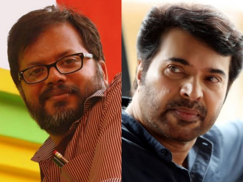 I Was Scared To Approach Mammootty: AK Sajan