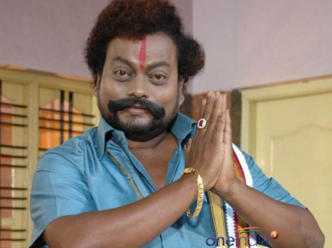NOT Ravi Belagere,Sadhu Kokila In Week With Ramesh!