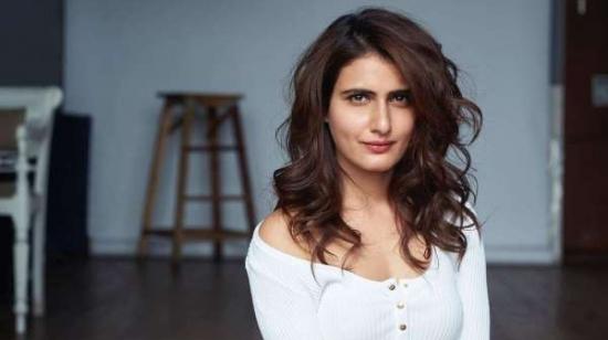 Fatima Sana Shaikh: I Was Molested When I Was 3