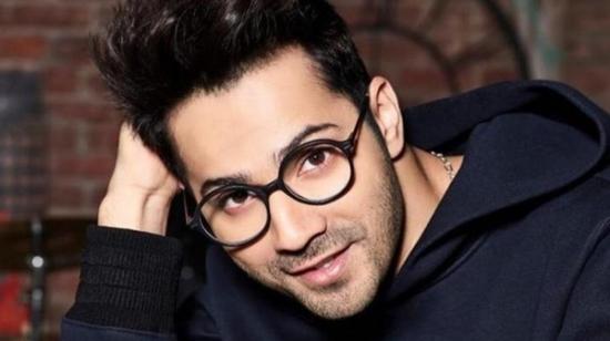 Anurag Singh To Direct Varun's Next Action Film Sanki?