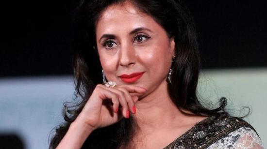 Urmila Joins Shiv Sena; Refuses To Comment On Kangana